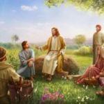 Рабы Божьи, а почему не дети его?