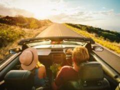 Молитвы о путешествующих( в поездке, в дороге)