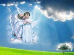 Как молиться за умерших некрещёных младенцев?
