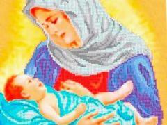 Молитва оберег для ребёнка от бед и несчастий