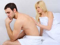 Молитва и заговор на мужскую потенцию