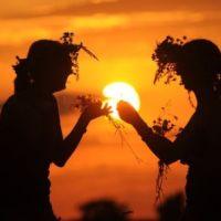 21 июня — летнее солнцестояние