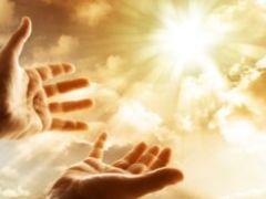 Притча. Что может сделать для меня Бог?