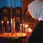 Главные молитвы православного христианина