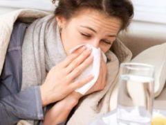 Молитвы и заговоры при простуде (боль в горле, кашель, насморк)