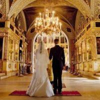 Молитвы перед венчанием и свадьбой