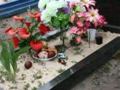 Можно ли в Пасху ходить на кладбище