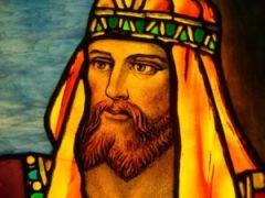 Царь Соломон: всё проходит