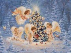 Молитва на Рождество