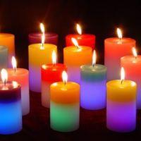 Пламя огня: как очиститься от негатива и исполнить желание