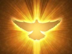 Молитва Святому Духу «Царю Небесный