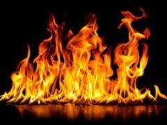 Магия огня: молитва на очищение дома