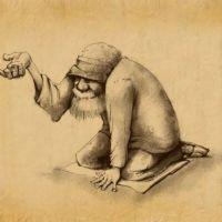 Давать милостыню стоит ли и как это делать правильно?