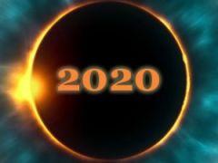 Новый год 2020 с точки зрения цифрологии