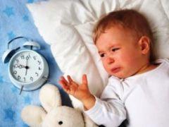 Молитва на покой ребёнку, чтоб лучше спал
