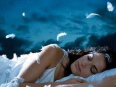 Молитвы для здорового сна
