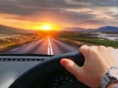 Молитва для водителя