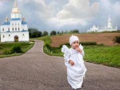 Как вести себя в Храме Православном