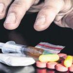 Молитвы от наркомании