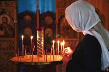 Молитва которую должны знать все девушки
