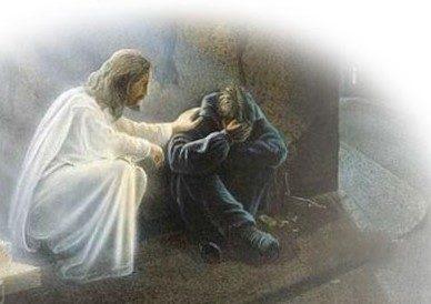 не помогают молитвы