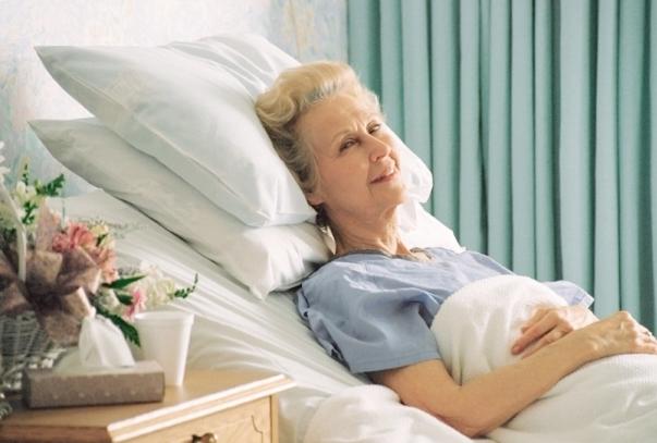 Молитва об исцелении смертельно больного