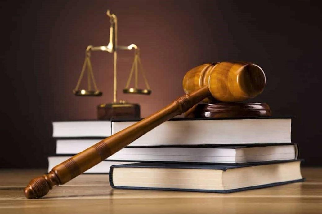 Заговор молитва на суд: как выиграть дело