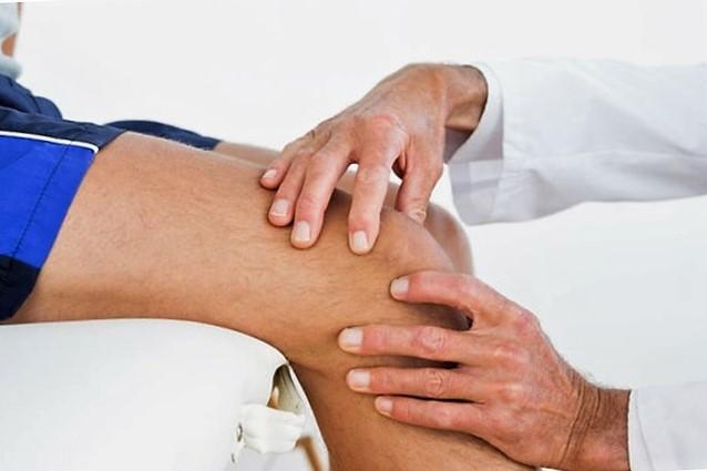 характерные заболевания суставов кисти