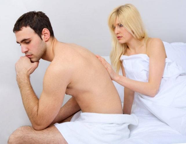 Заговоры от импотенции мужского бессилия