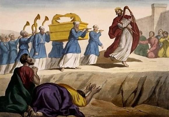 молитва да воскреснет бог