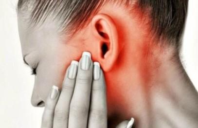 заговор от глухоты и отита