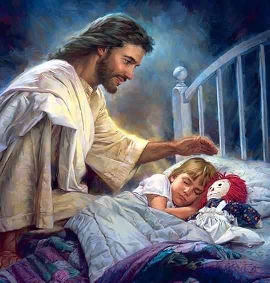 почему бог допускает смерть детей