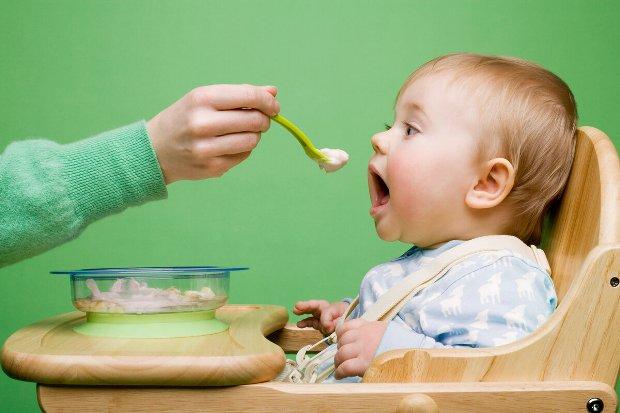 можно ли доедать за ребёнком